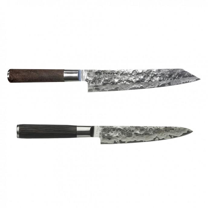 Kiritsuke 23cm & Universalkniv 15cm