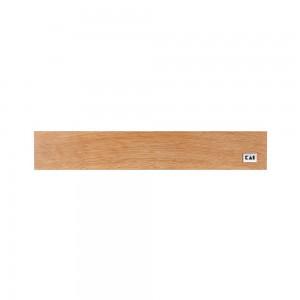 Magnetlist i ek, 39cm